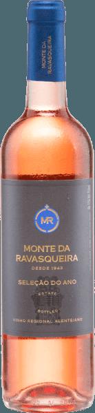 Seleção do Año Rosé 2019 - Monte da Ravasqueira