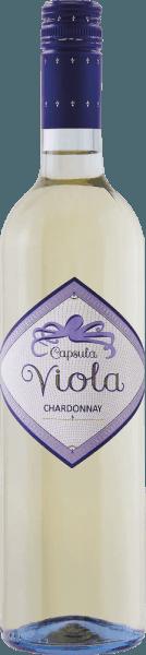 Capsula Viola Chardonnay 2019 - Santa Cristina