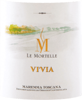 Vorschau: Vivia Maremma Toscana DOC 2019 - Le Mortelle