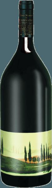 Nobile Il Casale Vino Nobile di Montepulciano DOCG 1,5 l Magnum 2013 - Poliziano
