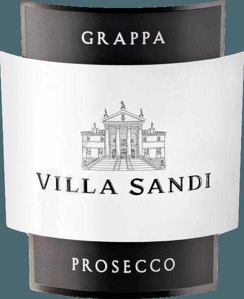 Der Grappa di Prosecco von Villa Sandi zeigt sich kristallklar im Glas. Das zarte und delikate Bouquet hält eine harmonische Note von Berghonig bereit, mit blumigen und fruchtigen Anklängen. Der Geschmack ist warm, harmonisch, aromatisch und wird von einem delikaten Nachgeschmack abgerundet. Er schmeckt wunderbar zu italienischem Kaffee.