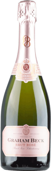 Brut Rosé - Graham Beck von Graham Beck Wines