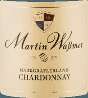 Vorschau: Markgräflerland Chardonnay SW 2019 - Martin Waßmer
