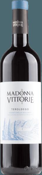 Teroldego 2019 - Madonna Delle Vittorie