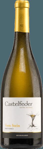 Pinot Bianco vom Stein 2020 - Castelfeder