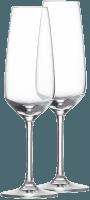 Schott Zwiesel Sektglas Taste - 2 Stück