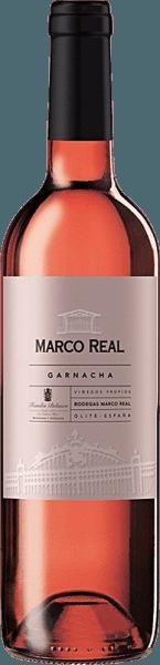 Rosado Navarra DO 2019 - Marco Real