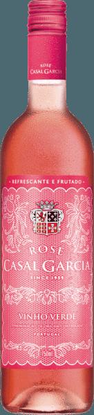 Vinho Verde Rosé DOC - Casal Garcia