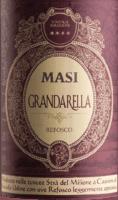 Vorschau: Grandarella Refosco delle Venezie 2014 - Masi Agricola