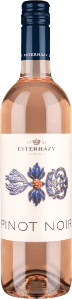 Estoras Pinot Noir Rosé 2019 - Esterházy