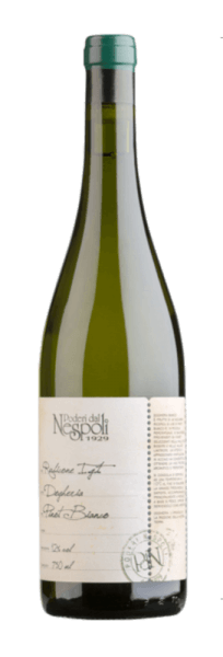 Dogheria Pinot Bianco Rubicone IGT 2018 - Poderi dal Nespoli