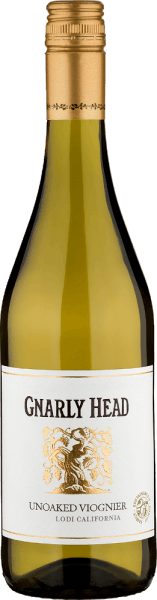 unoaked Viognier 2018 - Gnarly Head