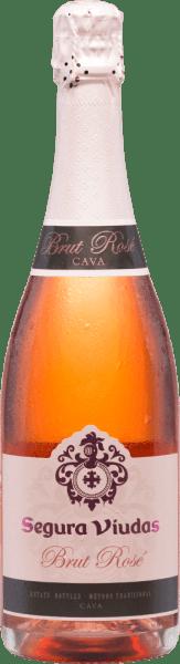 Rosado Brut DO - Segura Viudas von Segura Viudas