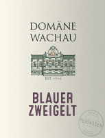Vorschau: Blauer Zweigelt Terrassen 2018 - Domäne Wachau