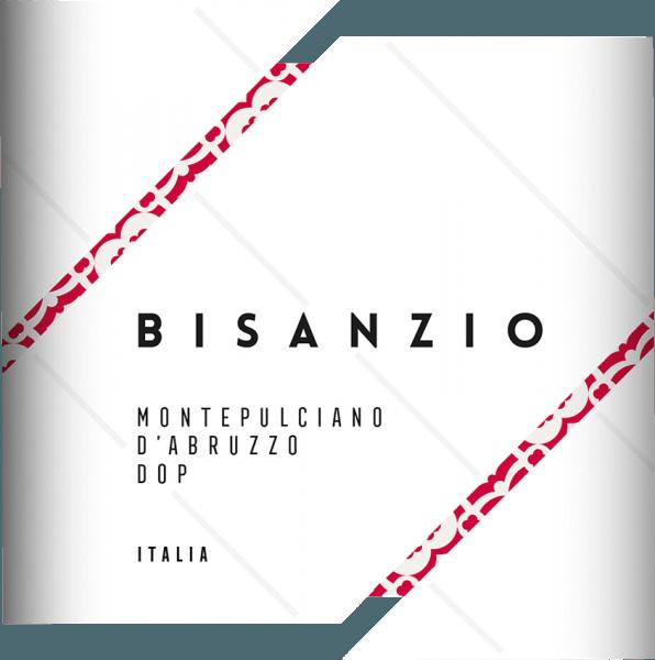 Bisanzio Montepulciano d'Abruzzo DOC 2019 - Citra Vini von Codice Citra