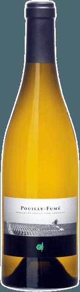 Der Pouilly Fumé AOC von Gérard Fiou leuchtet im Glas in einem intensiven Strohgelb. Das Bouquet dieses Sauvignon Blancs entfaltet mineralische Aromen mit einem rauchigen Anklang. Am Gaumen begeistert dieser Wein mit den Nuancen von Feuerstein und dem langen Abgang. Speiseempfehlung für den Gérard Fiou Pouilly Fumé Genießen Sie diesen trockenen Weißwein zu Tandoori-Fleisch mit Reis und Joghurtsauce, Meeresfrüchten oder Ziegenkäse.