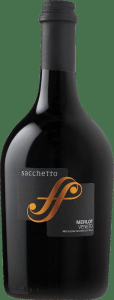 Merlot Veneto IGT 2018 - Sacchetto