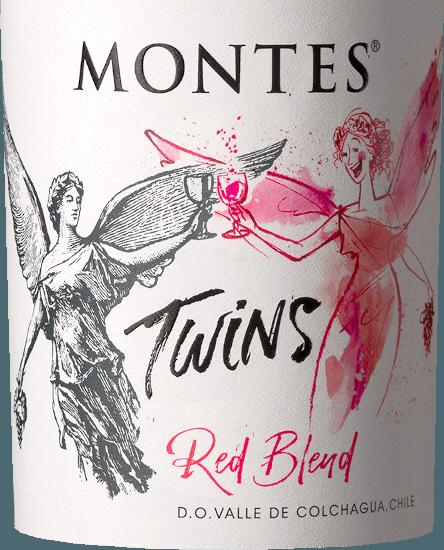 Die tiefe rote Farbe des Montes Twins Red Blend erinnert an einen lebhaft funkelnden Rubin mit violettem Schimmer. In der fruchtbetonten Nase breiten sich neben intensiven Aromen von reifen roten und schwarzen Früchten wie Brombeeren, dunklen Pflaumen und schwarzen Johannisbeeren auch süße Gewürze (Backaromen) und Karamell im Hintergrund aus. Das Bouquet ist mit feinwürzigen Nuancen der Barriquereife wie Eiche, Tabakblatt, frischem Kaffee, Vanille und dunkler Schokolade unterlegt. Am Gaumen ist dieser chilenische Rotwein äußerst weich, rund und geschmeidig, aber zugleich kraftvoll, strukturiert und vollmundig. Die saftige Frucht des Bouquets schmeichelt mit dem spürbaren und doch sanft gereiften Tannin den Gaumen. So mündet dieser Rotwein mit Eleganz und Ausgewogenheit in einen langen Nachhall, der die Balance von Kraft und Schmelz, lebhafter Frucht, Tannin und delikat integriertem Eichenholz zum Ausdruck bringt. Vinifikation des Red Blend Montes Twins Dieser Rotwein wird aus den Rebsorten Cabernet Sauvignon (35%), Syrah (30%), Carménère (25%) und Tempranillo (10%) vinifiziert. Die Trauben für den Montes Twins Red Blend stammen von Weingärten aus den Gebieten Apalta und Marchigue. Sobald die Trauben ihre optimale Reife erlangt haben werden diese sorgfältig von Hand gelesen, streng sortiert und traditionell unter kontrollierten Temperaturbedingungen auf der Maische vergoren. Nach Abschluss der Gärung werden ca. 50 % der Weine für zwölf Monate in Barriques aus französischer Eiche gelagert. Abschließend vermählt man alle Partien zu diesem herrlichen Rotwein und füllt diesen auf die Flaschen. Speiseempfehlung für den Montes Twins Genießen Sie diesen trockenen Rotwein aus Chile zu saftig gegrilltem Kotelett, über Steak und Entrecote bis hin zu Rinderbraten und Lammkeule mit Kräutern. Dieser Rotwein harmoniert aber auch mit pikanten (orientalisch angehauchten) Fleischeintöpfen, fleischlosen Ofengerichten mit vielen Kräutern und Pasta mit sanft geschmorter Tomatensauce.