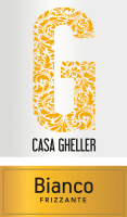 Vorschau: Bianco Frizzante Veneto IGT - Casa Gheller