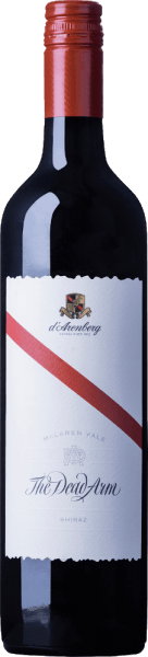 The Dead Arm Shiraz 1,5 l Magnum 2017 - d'Arenberg