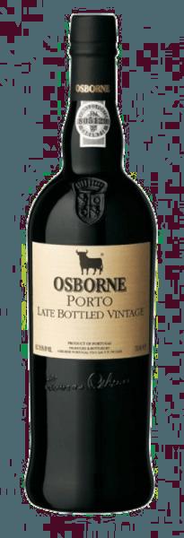Late Bottled Vintage 2012 - Osborne