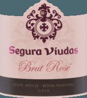 Vorschau: Rosado Brut DO - Segura Viudas