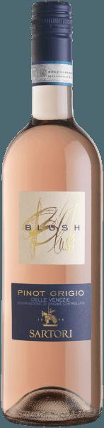 Blush Rosé Pinot Grigio delle Venezie 2019 - Sartori di Verona