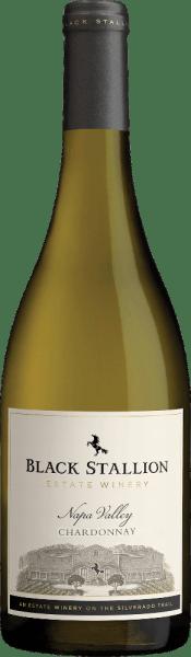 Chardonnay 2019 - Black Stallion Estate