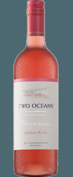 Vineyard Selection Shiraz Rosé 2019 - Two Oceans