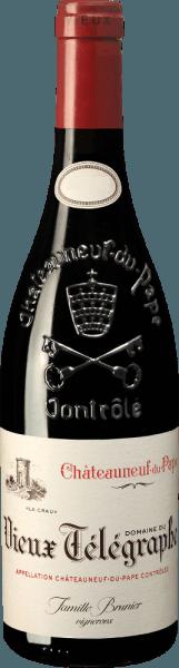 Châteauneuf-du-Pape Rouge AOC 2017 - Vieux Télégraphe