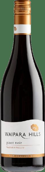 Pinot Noir 2019 - Waipara Hills
