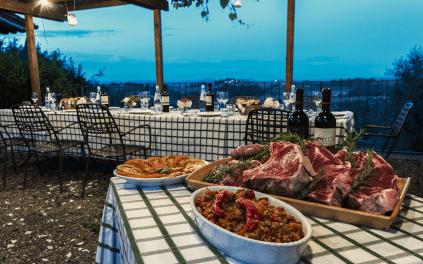 Italienische Gastfreundschaft