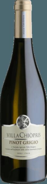 Villa Chiopris Pinot Grigio Friuli Grave DOC 2019 - Livon