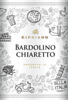 Vorschau: Bardolino Chiaretto DOC 2020 - Cipriano di Venezia
