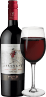 Vorschau: Ribet Red Cabernet Sauvignon Merlot 2019 - Arrogant Frog
