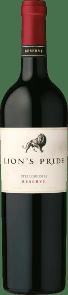 Lion's Pride Reserve Stellenbosch WO 2018 - KWV von KWV