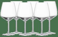 Schott Zwiesel Burgunder Taste Weinglas - 6 Stück
