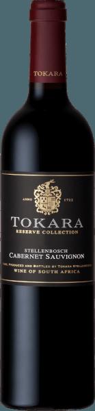 Reserve Collection Cabernet Sauvignon 2017 - Tokara