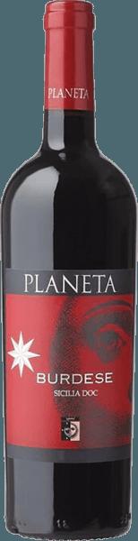 Burdese Sicilia DOC 2015 - Planeta