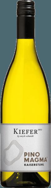 Pino Magma trocken 2019 - Weingut Kiefer