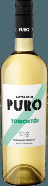 Puro Torrontés 2019 - Dieter Meier