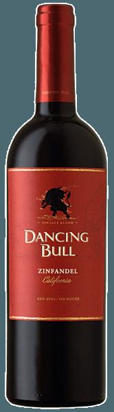 - von Dancing Bull