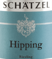 Vorschau: Hipping Riesling Großes Gewächs 2016 - Weingut Schätzel