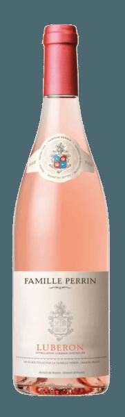 Lubéron Rosé AOP 2019 - Famille Perrin