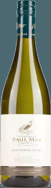 Classique Sauvignon Blanc IGP 2019 - Domaine Paul Mas