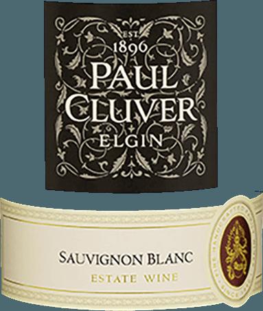Sauvignon Blanc Elgin Valley 2019 - Paul Cluver von Paul Cluver