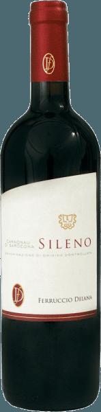 Sileno Cannonau di Sardegna DOC 2017 - Ferruccio Deiana