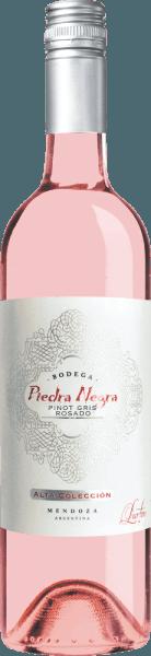 Alta Colleción Rosado 2019 - Bodega Piedra Negra