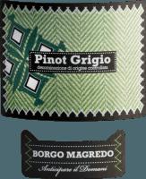 Vorschau: Pinot Grigio DOC 2020 - Borgo Magredo