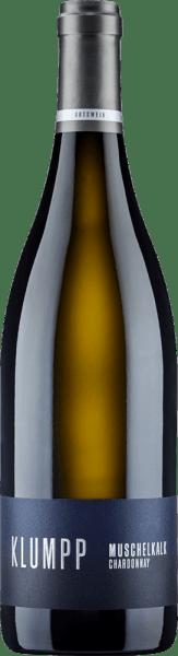 Muschelkalk Chardonnay trocken 2019 - Klumpp
